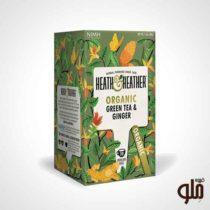 چای Heath & heather
