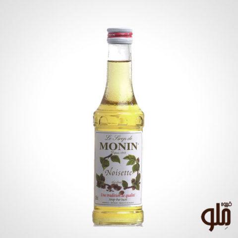 Monin-Noisette-syrup