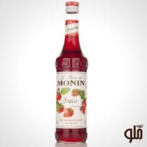 Monin-fraise-starwberry-1l