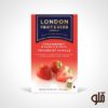 Strawberry-vanilla-fool-fruit&-herb