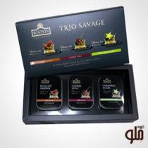 چای ریستوت تریو سویج