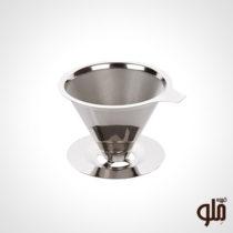 قهوه ساز قطره ای V60 استیل