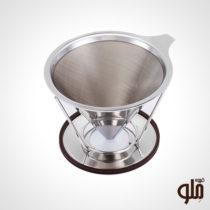 قهوه ساز فیلتری و دمی V60
