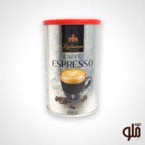 قهوه اسپرسو بلاروم 200 گرمی
