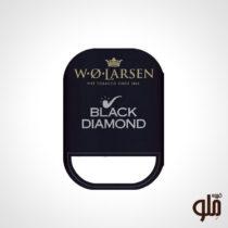 توتون پیپ W.Q.Larsen مدل black diamond (صد گرمی)