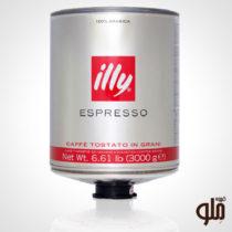 قهوه ایلی سه کیلوگرمی