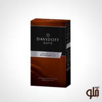 قهوه اسپرسو 57 دیویدوف
