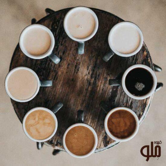 چگونه یک قهوه خوب دم کنیم