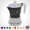 قهوه جوش روگازی اسپرسو ۶ کاپ