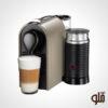 دستگاه قهوه ساز نسپرسو مدل U milk