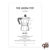 طرز تهیه قهوه با موکاپات