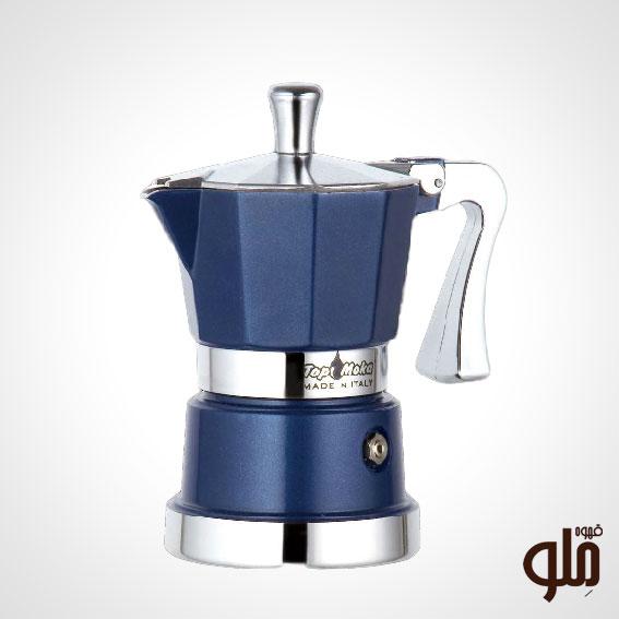قهوه جوش روگازی سوپر تاپ موکا
