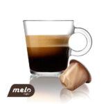 کپسول قهوه نسپرسو Barista scuro