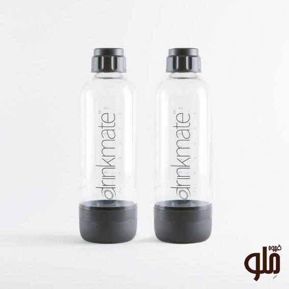 بطری یدک سوداساز