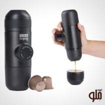 قهوه ساز مینی پرسو