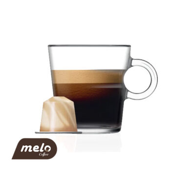 کپسول قهوه نسپرسو Barista Chiaro