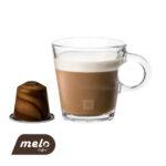 کپسول قهوه Barista Corto