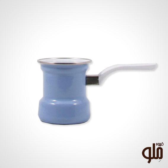 قهوه جوش آبی