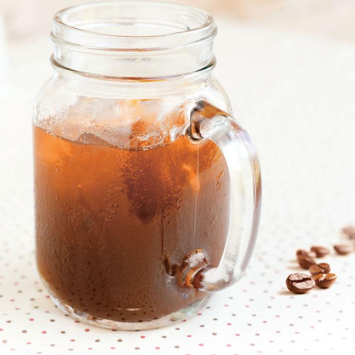 کلد برو و نوع روست قهوه