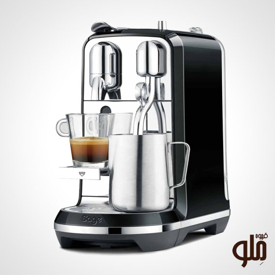 قهوه ساز کپسولی مدل کرتیستا(Creatista)