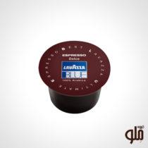 کپسول قهوه لاوازا مدل دولچه