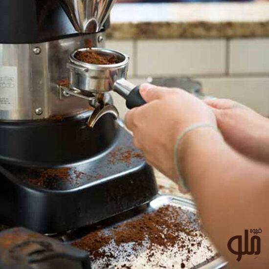 آسیاب تخصصی قهوه