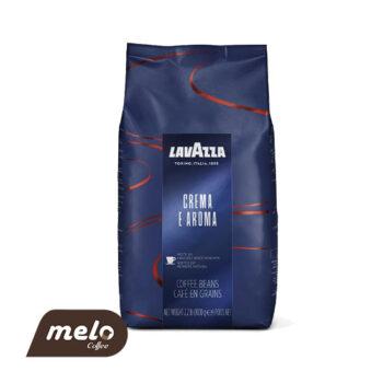قهوه دان لاوازا Crema E Aroma (یک کیلویی)