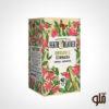 دمنوش گیاهی سرخار گل