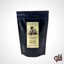 قهوه اسپشیالیتی کلمبیا