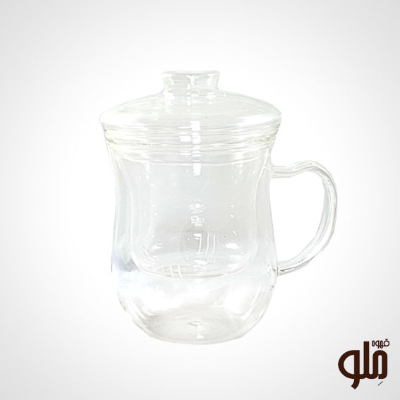 لیوان-دمنوش-پیرکسی