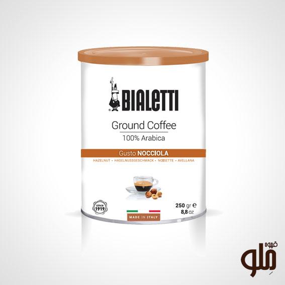 قهوه بیالتی مدل Gusto Nocciola