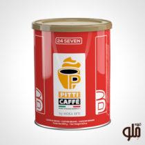 قهوه پیتی کافه مدل 24/7 قوطی