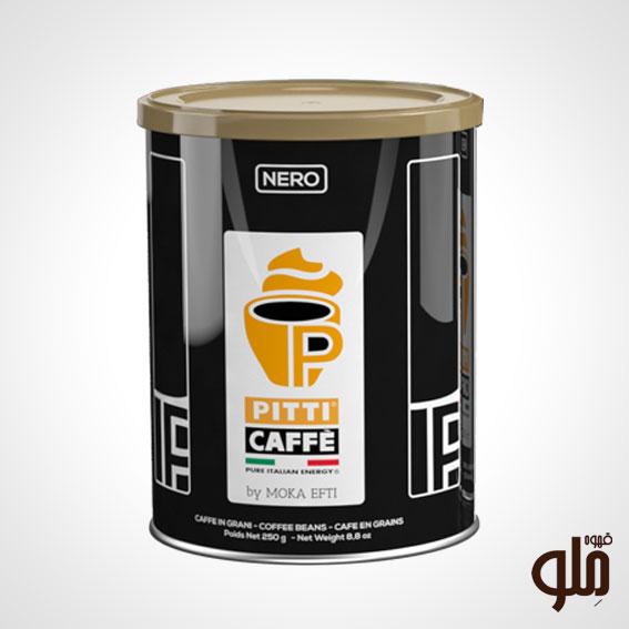 قهوه پیتی مدل Nero