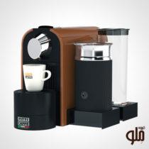 دستگاه قهوه ساز کپسولی پیتی