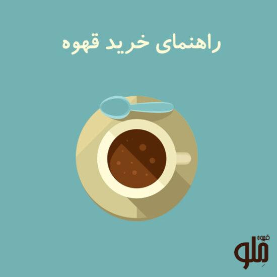 راهنمای-خرید-قهوه