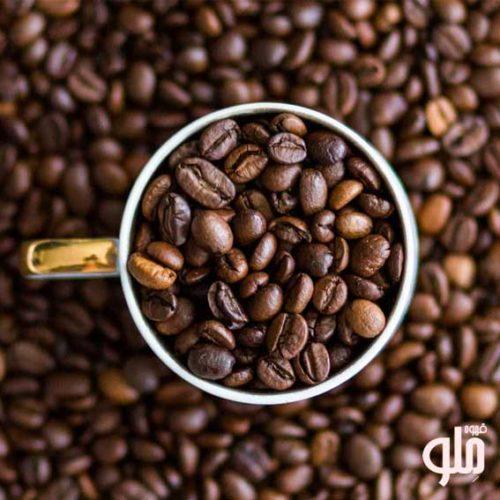 قهوه ترکیبی چیست؟