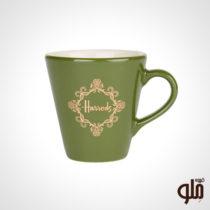 harrods-mug-green