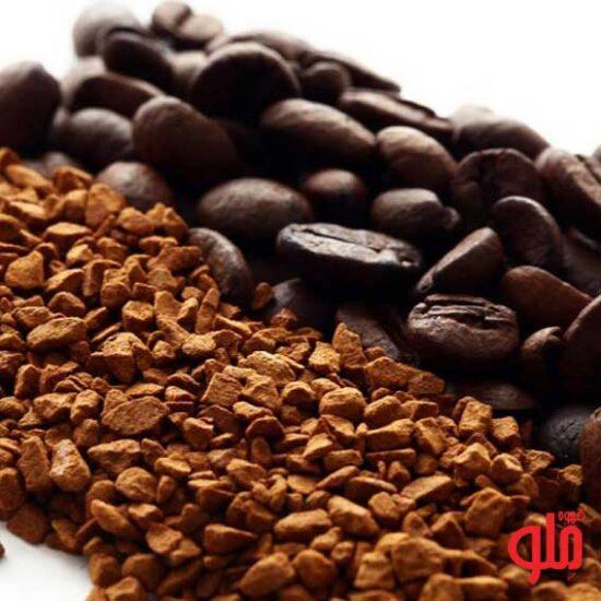 تفاوت قهوه فوری با قهوه دم کردنی