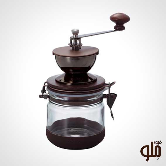 آسیاب دستی قهوه هاریو