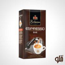 قهوه اسپرسو بار بلاروم