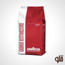 قهوه دان لاوازا مدل گرانده ریستورازیونه