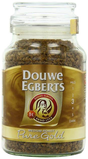قهوه فوری Douwe Egberts Pure Indulgence
