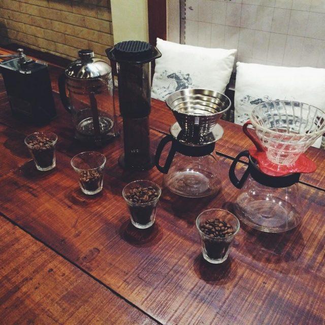 انواع قهوه فیلیپین