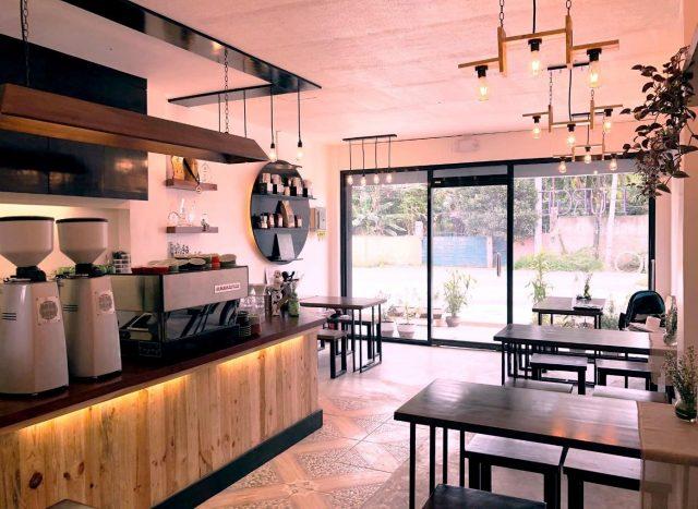 فرهنگ کاف و کافه نشینی در فیلیپین