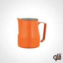پیچر شیر موتا نارنجی رنگ