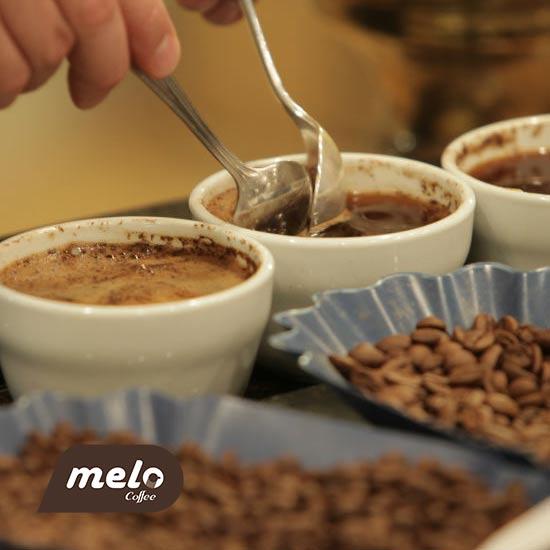 چگونگی افزایش (یا کاهش) اسیدیته هنگام درست کردن قهوه