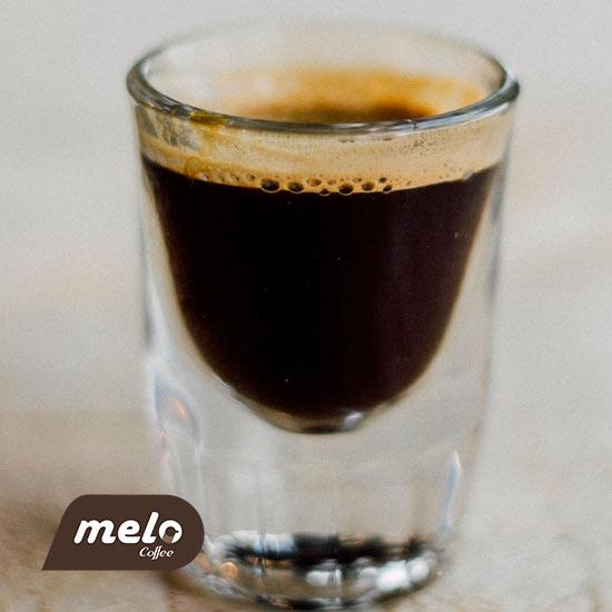 روست و دم آوری قهوه