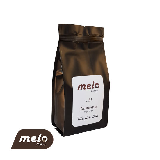 قهوه سینگل اوریجین گواتمالا
