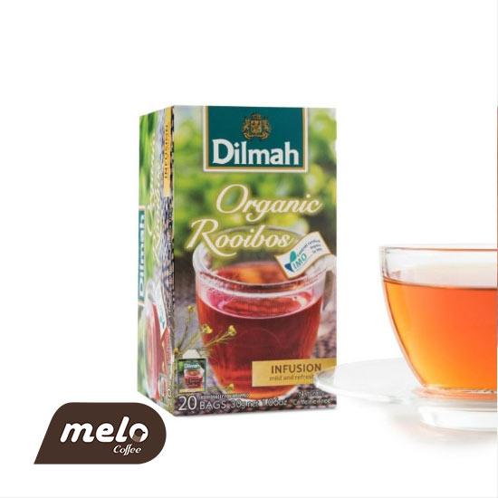 دمنوش اورگانیک رویبوس (Dimah)