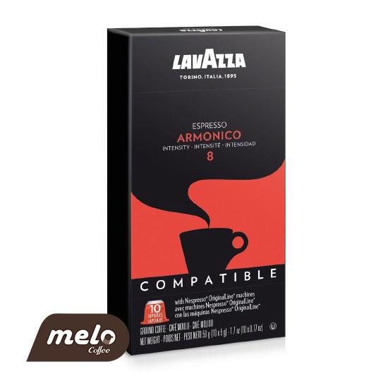 کپسول قهوه لاوازا Espresso Armonico